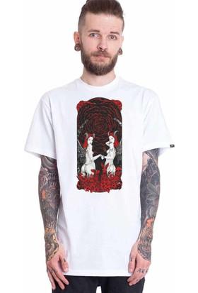 The Chalcedon Devils Girls Erkek Tshirt