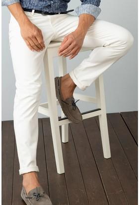 U.S. Polo Assn. Dokuma Spor Pantolon 50186966-Vr013