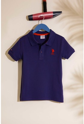 U.S. Polo Assn. T-Shirt 50187252-Vr038