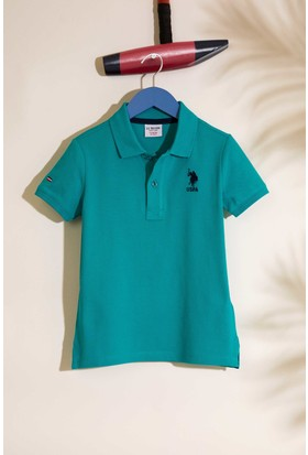 U.S. Polo Assn. T-Shirt 50187252-Vr102