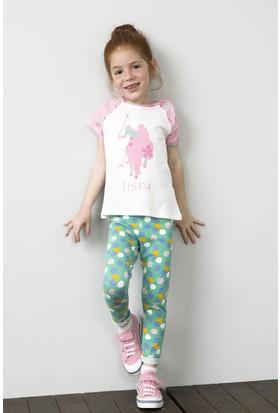 U.S. Polo Assn. Örme Pantolon 50186577-Vr090