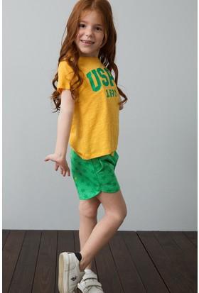 U.S. Polo Assn. T-Shirt 50186838-Vr044