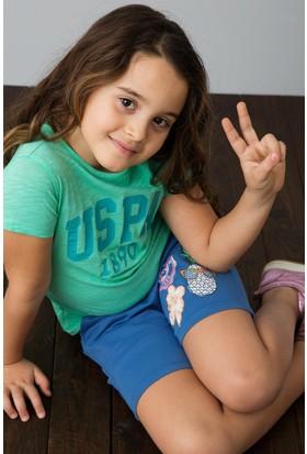 U.S. Polo Assn. T-Shirt 50186838-Vr090