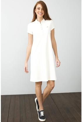 U.S. Polo Assn. Örme Elbise 50190212-Vr019