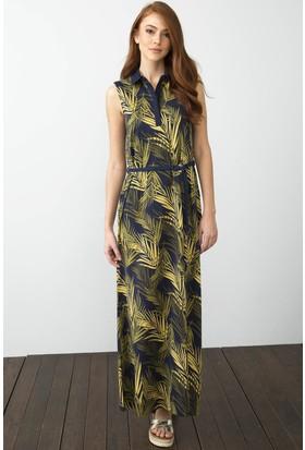 U.S. Polo Assn. Örme Elbise 50186799-Vr111