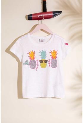 U.S. Polo Assn. T-Shirt 50186844-Vr013
