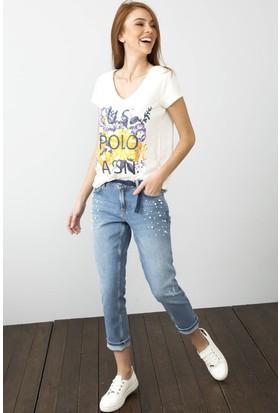 U.S. Polo Assn. T-Shirt 50194071-Vr013