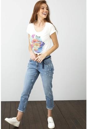 U.S. Polo Assn. T-Shirt 50194078-Vr013