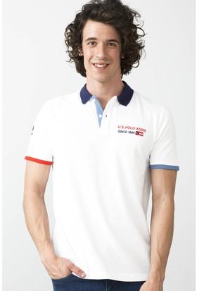 U.S. Polo Assn. T-Shirt 50194614-Vr013