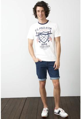U.S. Polo Assn. T-Shirt 50195375-Vr013