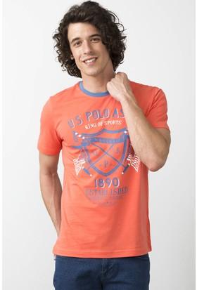 U.S. Polo Assn. T-Shirt 50195375-Vr039