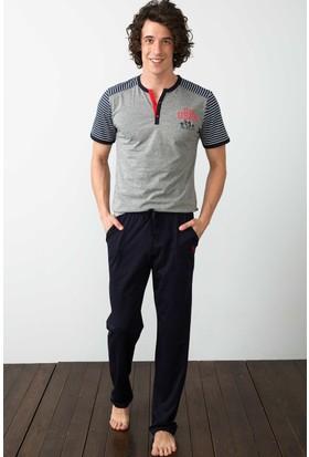U.S. Polo Assn. Pijama 50196966-Xx7519