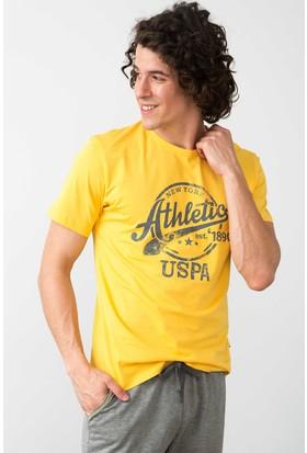 U.S. Polo Assn. Pijama 50196972-Vr044