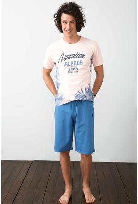 U.S. Polo Assn. Pijama 50196980-Vr041