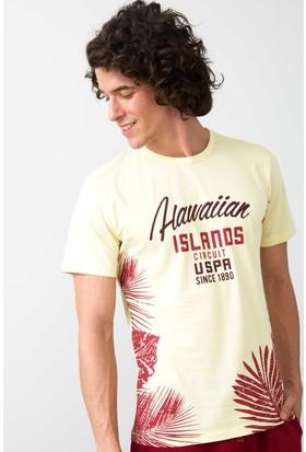 U.S. Polo Assn. Pijama 50196980-Vr044