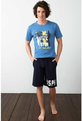 U.S. Polo Assn. Pijama 50196986-Vr028