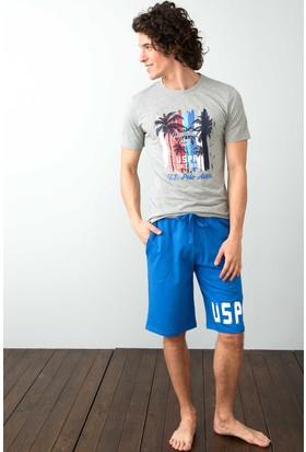 U.S. Polo Assn. Pijama 50196986-Vr109