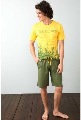 U.S. Polo Assn. Pijama 50196994-Vr044