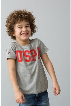 U.S. Polo Assn. T-Shirt 50187670-Vr086