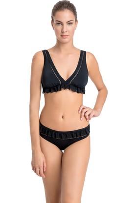 Dagi Kadın Bikini Takımı Siyah