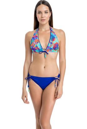 Dagi Kadın Bikini Takımı Mor