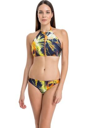 Dagi Kadın Bikini Takımı Turuncu