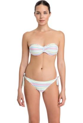 Dagi Kadın Tek Bikini Alt Beyaz