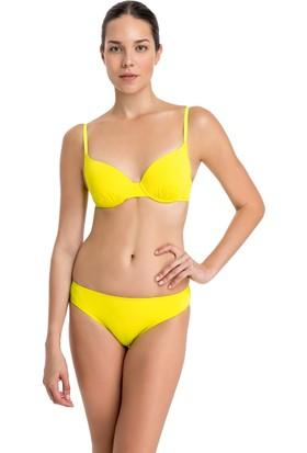 Dagi Kadın Tek Bikini Alt Sarı