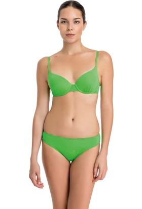 Dagi Kadın Tek Bikini Alt Yeşil