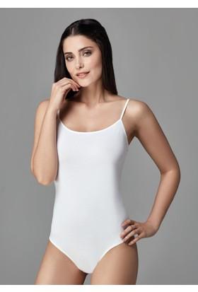 Dagi Kadın Body Beyaz