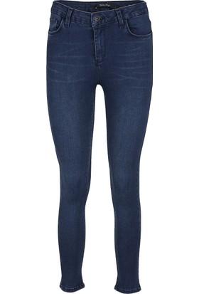 Fashion Friends Jeans Kadın Kot Pantolon 0319