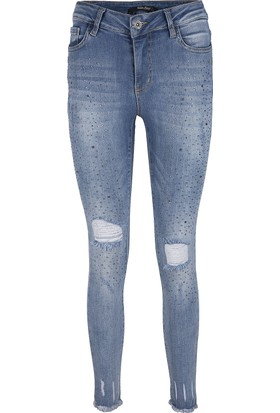 Fashion Friends Kadın Pantolon 0591