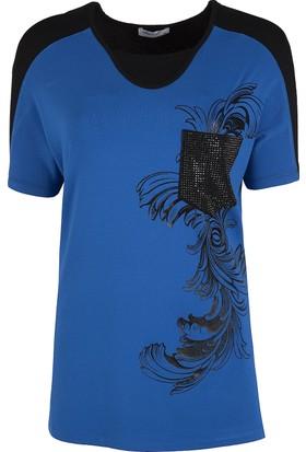 Büşra Kadın Tshirt 3881847