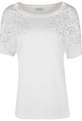 Büşra Kadın Tshirt 3881852