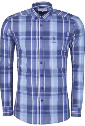 U.S. Polo Assn. Erkek Gömlek G081Gl004608465