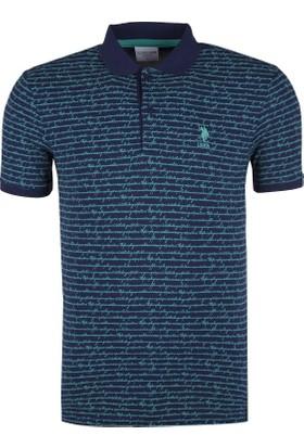 U.S. Polo Assn. Erkek T Shirt G081Gl011582815
