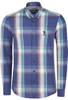 U.S. Polo Assn. Erkek Gömlek G081Sz004520425