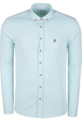 U.S. Polo Assn. Erkek Gömlek G081Sz004581866