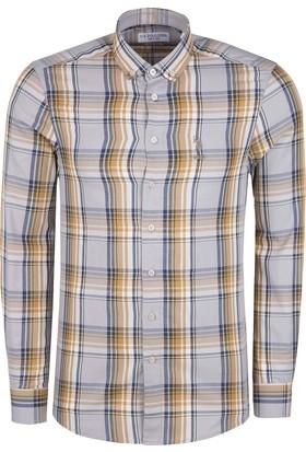 U.S. Polo Assn. Erkek Gömlek G081Sz004599384