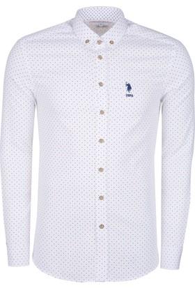 U.S. Polo Assn. Erkek Gömlek G081Sz004603271