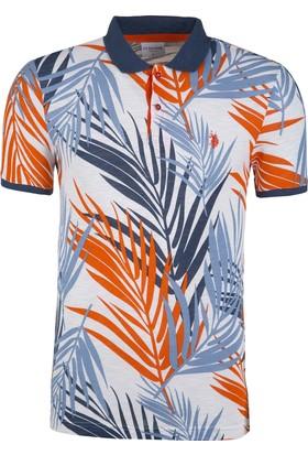 U.S. Polo Assn. Erkek T Shirt G081Sz011580262