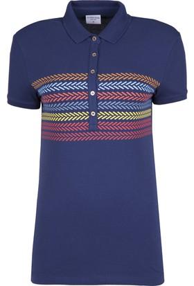 U.S. Polo Assn. Kadın T Shirt G082Sz011559663