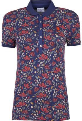 U.S. Polo Assn. Kadın T Shirt G082Sz011559694