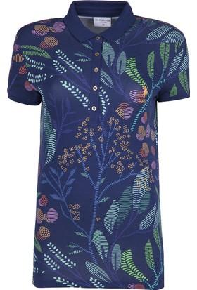 U.S. Polo Assn. Kadın T Shirt G082Sz011568931