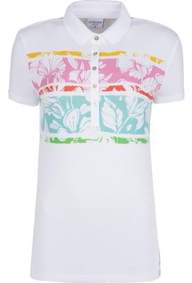 U.S. Polo Assn. Kadın T Shirt G082Sz011568945