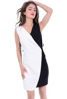 Ayhan 60477 Kadın Elbise - 18-1B009027