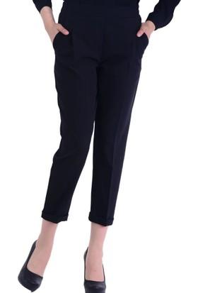 Miss Nisa 855 Lastikli Pantolon - 18-1B336016