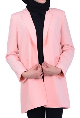 Benedetto 5001 Kadın Ceket - 18-1B574012