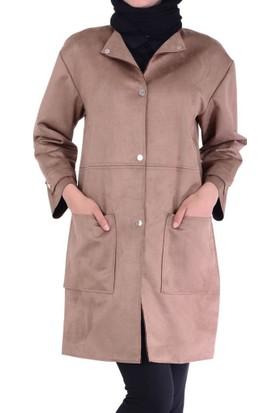 Benedetto Çıtçıt Ceket - 18-1B574016