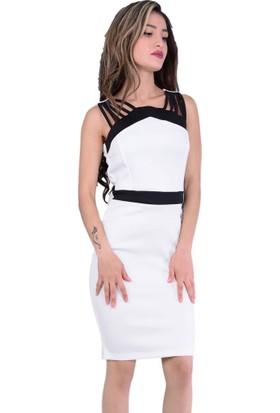 Gossıp 2551 Kadın Elbise - 18-1B616012